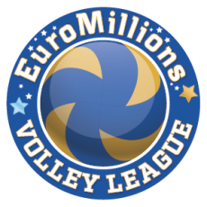 EuroMillions Volleyball League